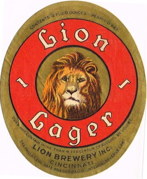 Lion-Lager