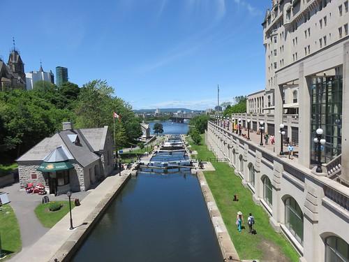 Ottawa (18 et 19 Juin 2015)