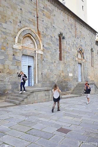 Chiesa di San Giovanni Battista di Riomaggiore