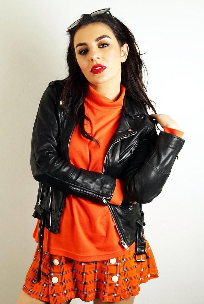 Charli XCX — Фотосессия для «Daily Telegraph» 2015 – 11