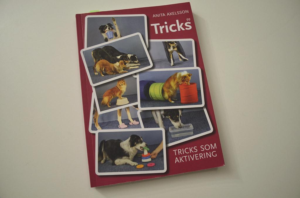 tricksboken