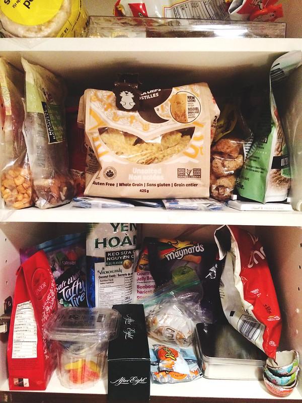 snack attack cabinet
