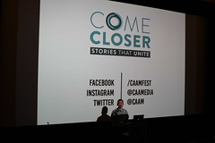 CAAMFest Press Conference