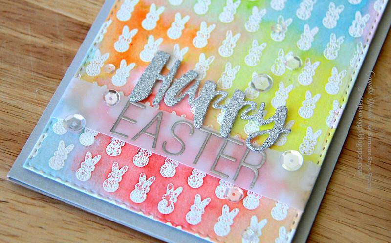 Happy Easter closeup #1