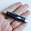 Vintage Tiny Kane Kutlery 2-Blade Pocket Knife Solingen Germany