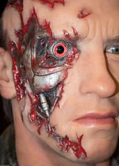 Arnold Schwarzenegger as The Terminator (S000394)