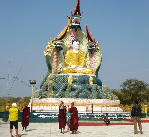 M16-Monywa-Laykyun Setkyar Buddha (7)