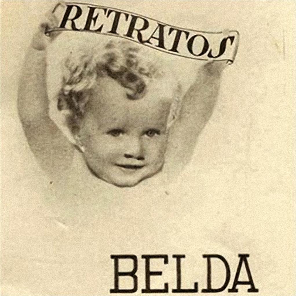 Retratos Belda