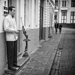 Bogart at Brugge