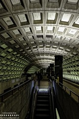 Rosslyn Station