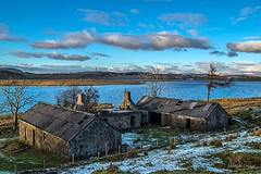 Garvock Farmhouse