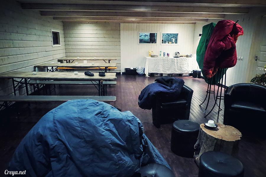 2016.01.31 ▐ 看我歐行腿 ▐ 原來愛斯基摩人也不是好當的,在 Igloo 圓頂冰屋裡睡一宿 16.jpg