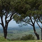 Vistas desde Casteldelmonte