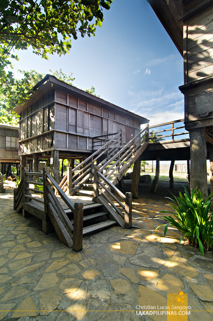 Las Casas Filipinas de Acuzar Casa Cagayan