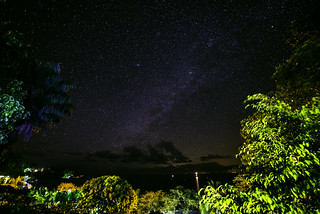 Drake Bay - Stars I