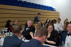 Sat, 11/14/2015 - 22:33 - Wantage Air Cadets, squadron dining-in night November 2015.