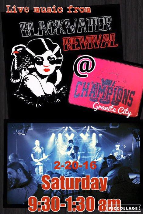 Blackwater Revival 2-27-16