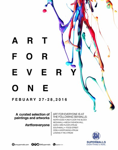 Art For Everyone photo
