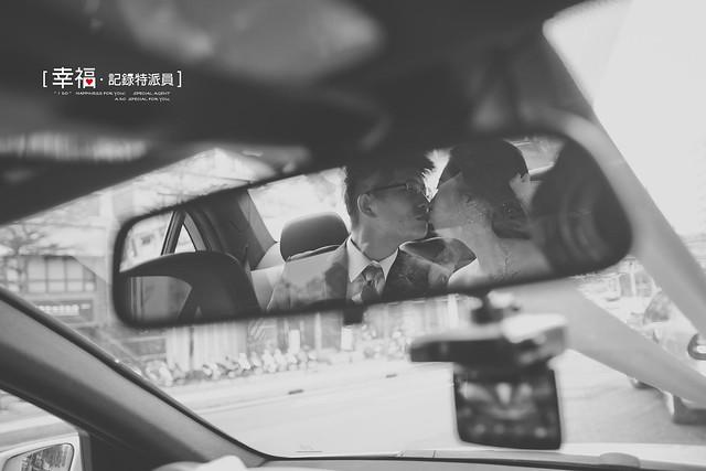 『婚禮記錄』''天台''找到幸福