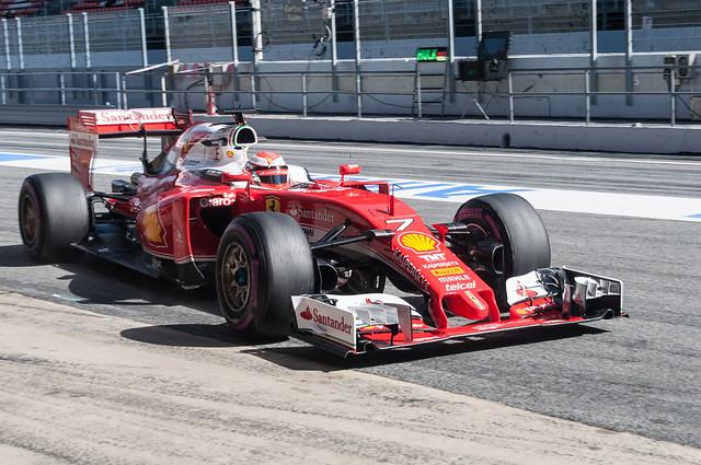 Ferrari F1 Tests (37 de 233)