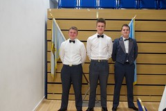 Sat, 11/14/2015 - 22:42 - Wantage Air Cadets, squadron dining-in night November 2015.