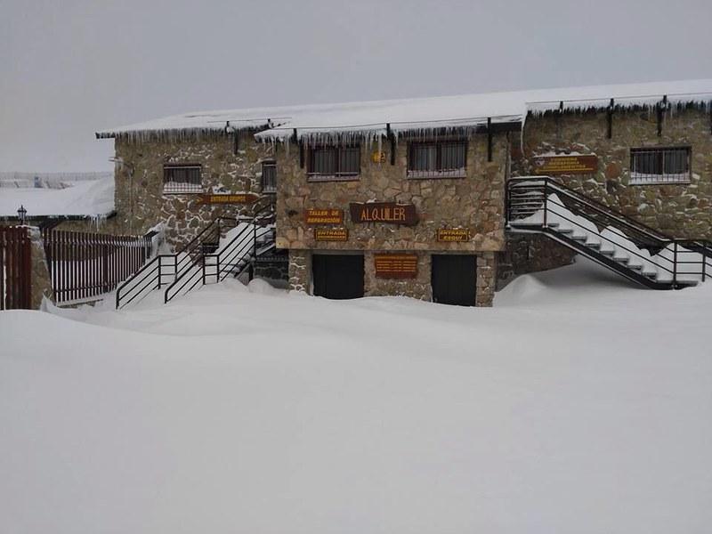 Valdesquí 29 de febrero 2016