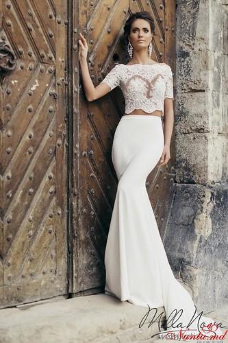 Salon de Mariaj Cocos-Tot luxul și eleganța modei de nuntă într-un singur loc! > ALESSANDRA