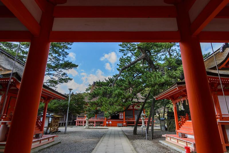 日御埼神社-8