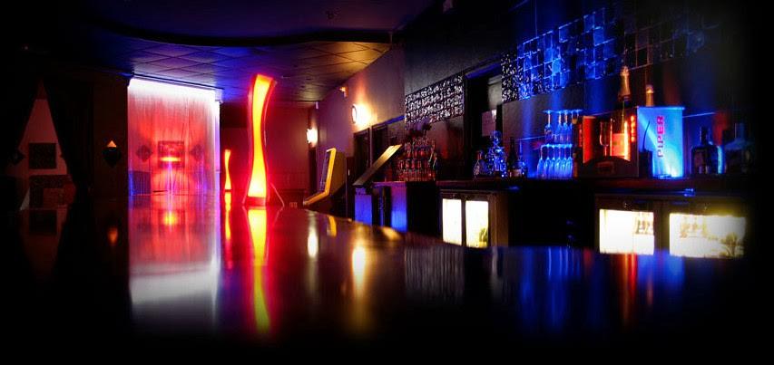 Gentlemens club edinburgh scotland