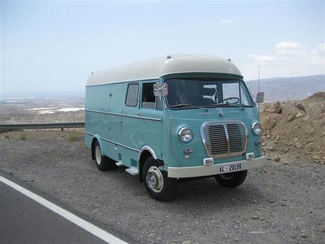Furgo Avia1965