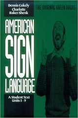 ASL Green Books