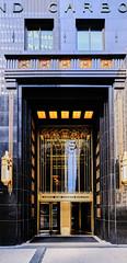 Doors of Chicago.