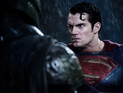 Batman v Superman - Dawn of Justice - screenshot 3