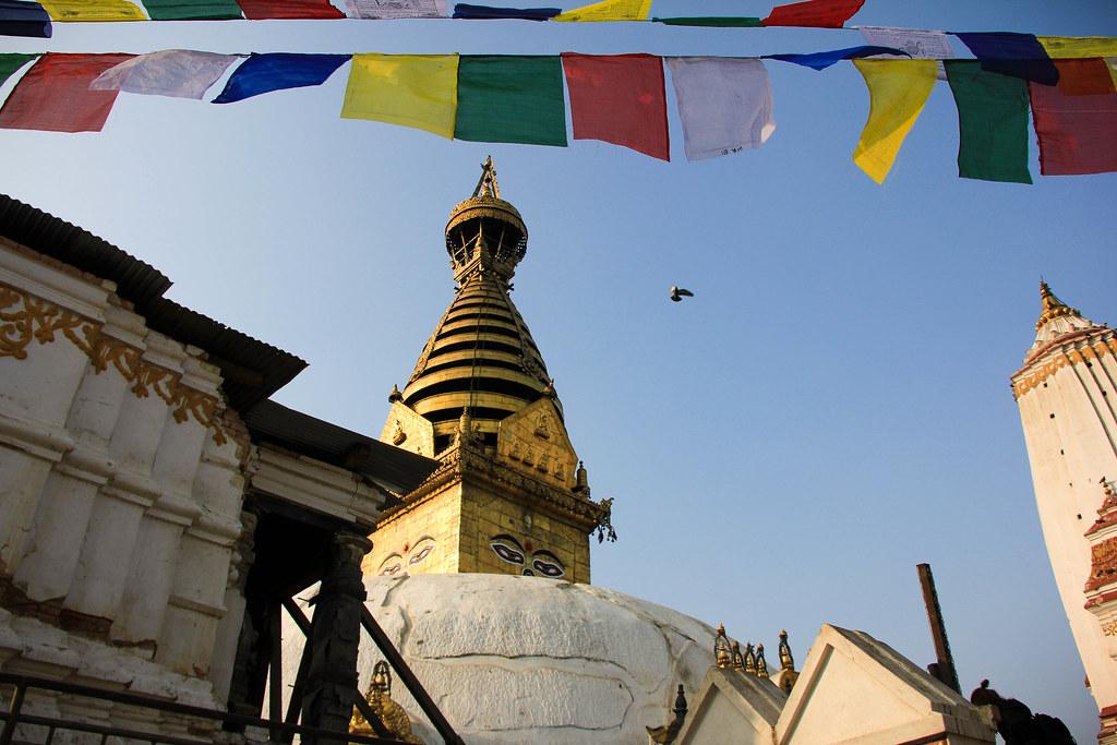 Swayambhunath | Kathmandu