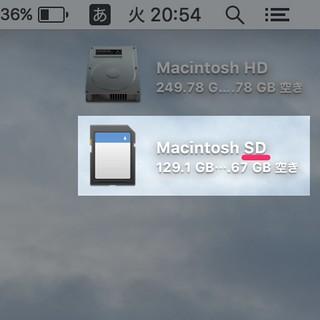 MacintoshSD