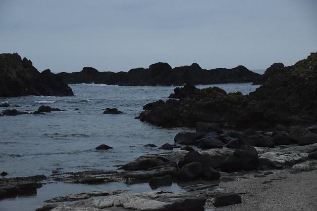 Bahía de Pyke-Ballintoy