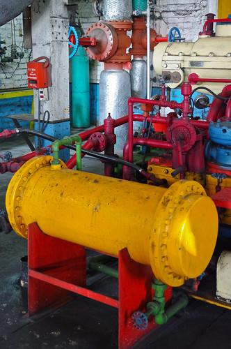 méxico colores veracruz industria maquinaria refinería tuberías cañadeazucar remaches cuichapa pernos conducciones llavesdepaso ingeniosanjosedeabajo