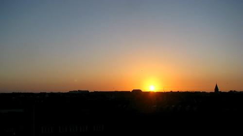 Good morning Esbjerg