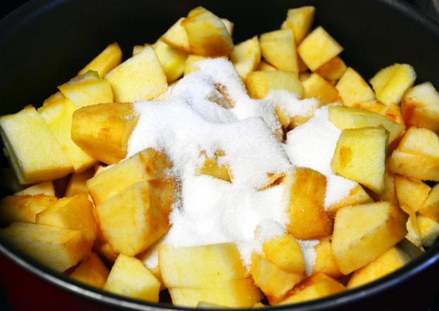 Apple sauce Recipe - Step2