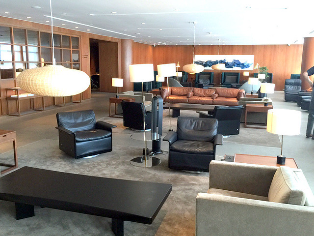 Cathay Pacific Manila Lounge-005