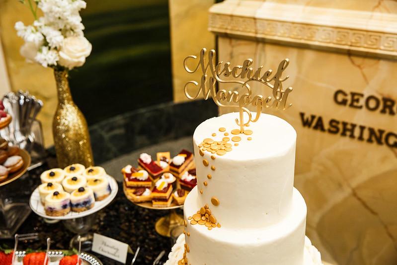 40 ways to make your Harry Potter weddings MAGIC