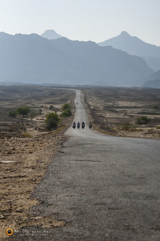 Trip to Cave City (Gondhrani) & Shirin Farhad Shrine (Awaran Road) on Bikes - 24185841455 7875110233 c
