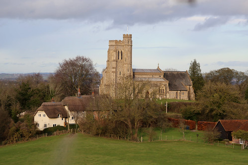 Ellesborough