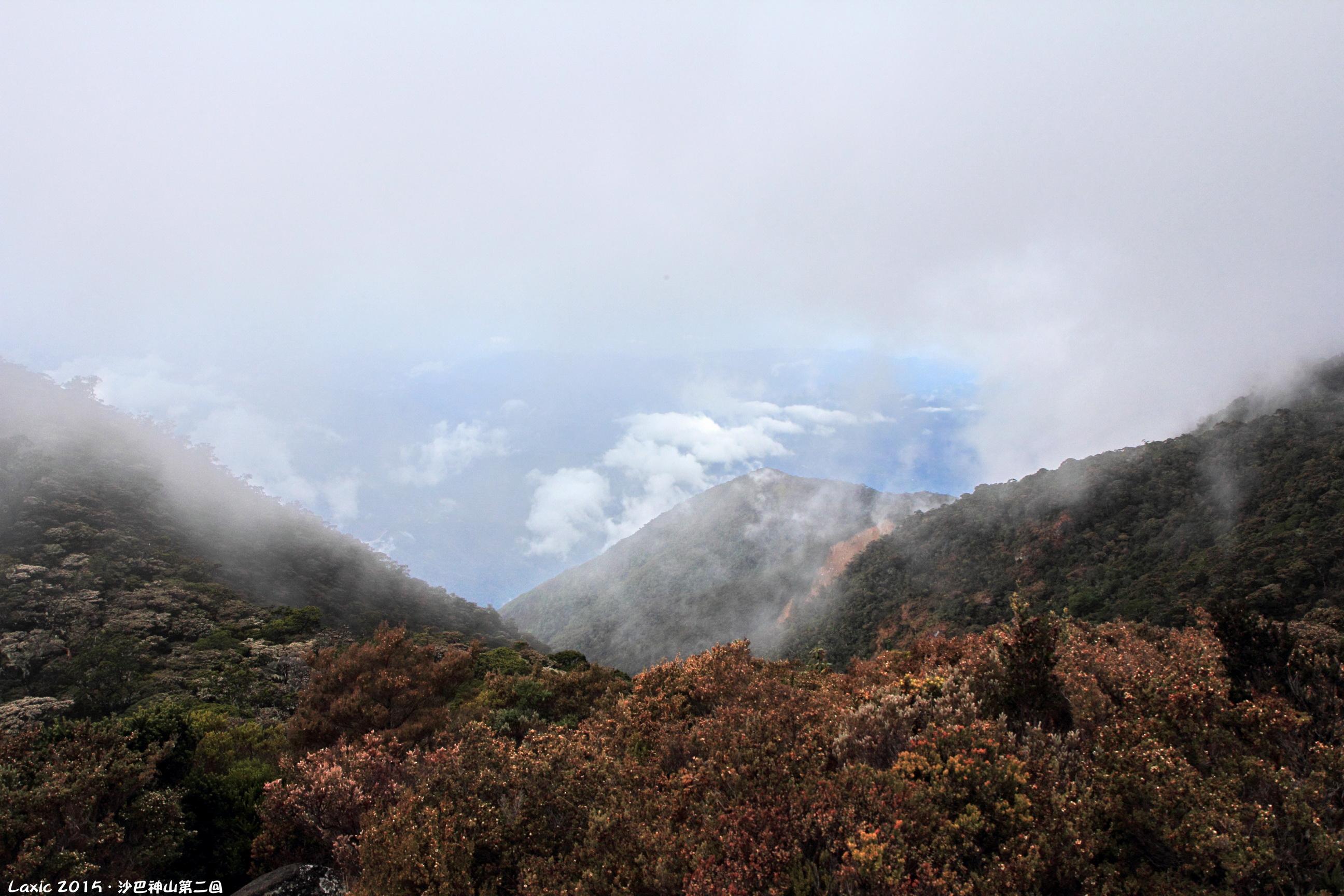 2015.04 沙巴神山第二回