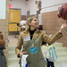 Deputy Administrator Volunteers at MLK Day of Service (NHQ201601190010) by NASA HQ PHOTO