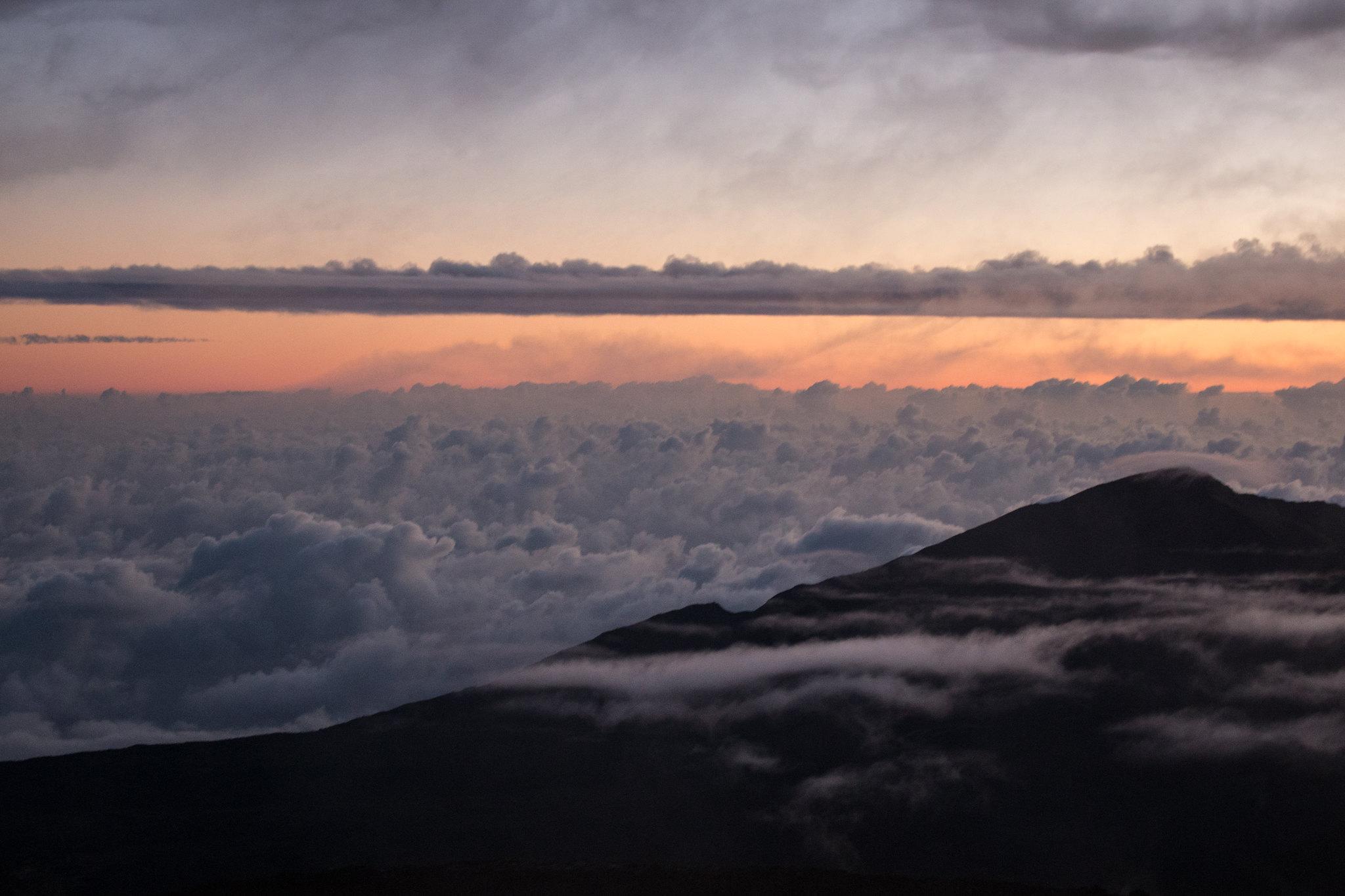 HaleakalaNationalParkSunrise