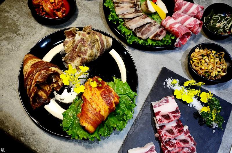 主修韓坊菜單價位major k主修韓坊營業時間小韓坊韓式烤肉吃到飽 (34)