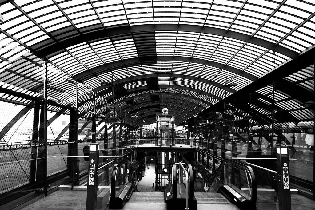 Amsterdam centraal busstation