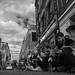 Brick Lane Market - London by Fleccki