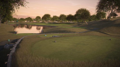 d181f5d36dffb5 Rory McIlroy PGA TOUR Game Update 1.06 Adds TPC Stadium Course at PGA West